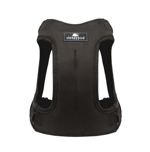 Sleepypod Clickit Terrain car safety harness for dog seat belt